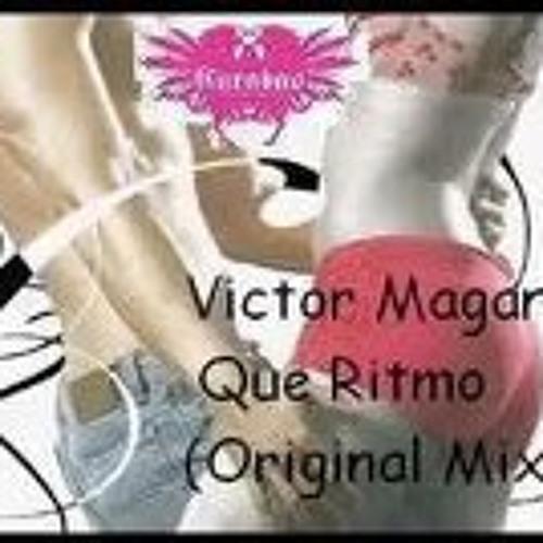Victor Magaña 1's avatar