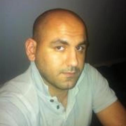 Markos Potros's avatar