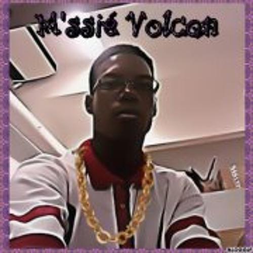 M'ssié Volcan's avatar