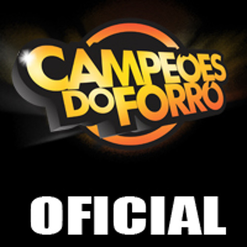 Campeões do Forró Oficial's avatar