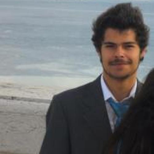 Diogo Caracinha's avatar