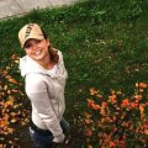 Izabela Faber's avatar