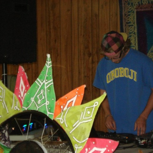 DJ Boosh's avatar