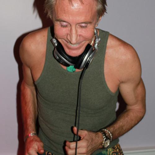 DJ Adama's avatar