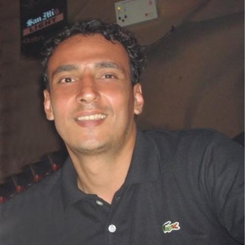 DJ DAVID.'s avatar