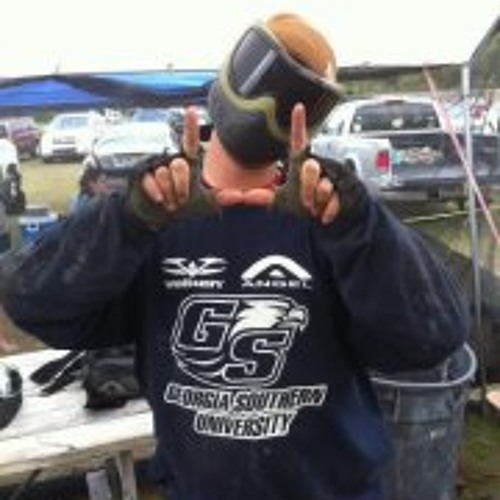 Mark Singleton 1's avatar