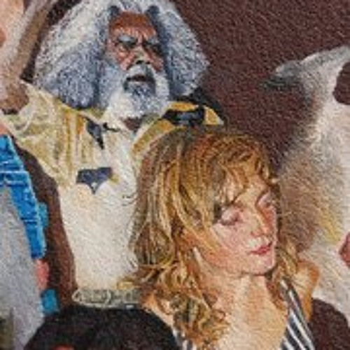 Lyn Heazlewood's avatar