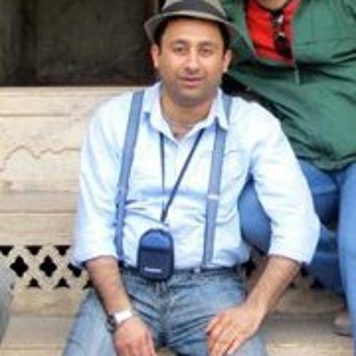 Hosein Assaran's avatar