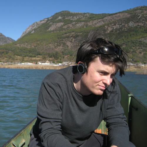 Eliot Palmer's avatar