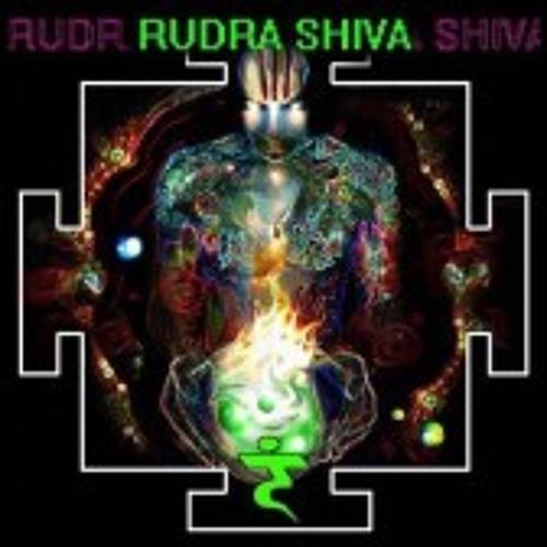RUDRASHIVA's avatar
