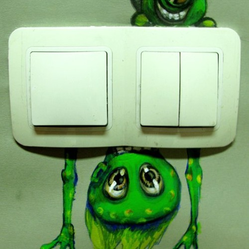SHPONGLE's avatar