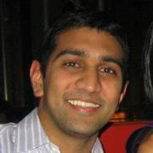 Katul Patel's avatar