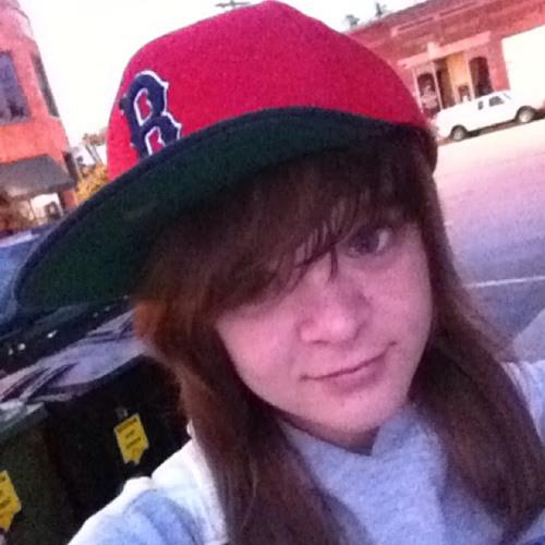 Chelsie420's avatar