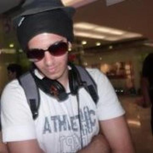 Aram Masri's avatar