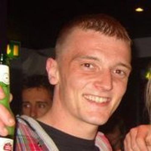 Daniel Murphy 12's avatar