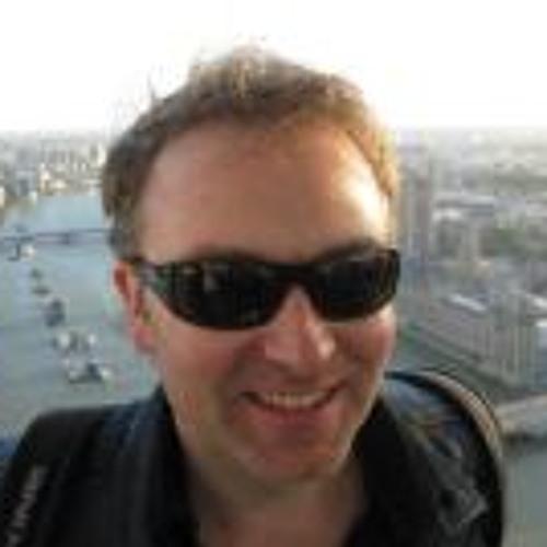 Claus Neeleman's avatar