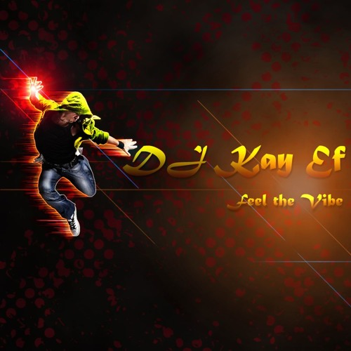DJ Kay Ef's avatar