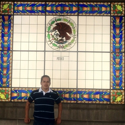 Jose Martinez Vazquez's avatar