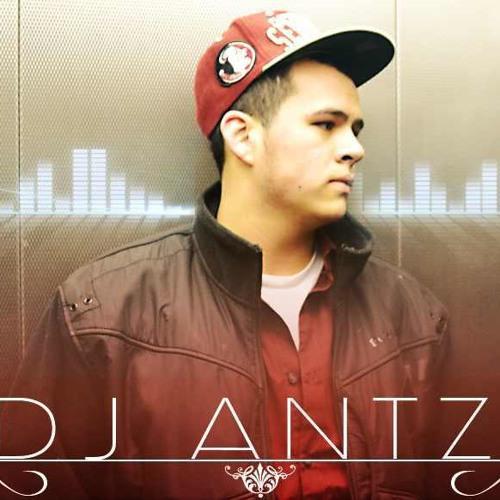 Dj-Antz's avatar
