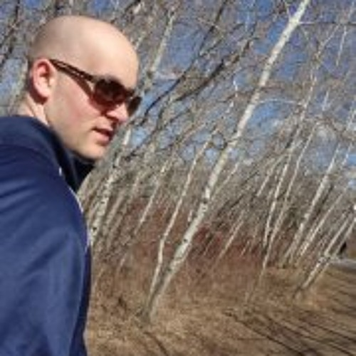 Mike Millar's avatar
