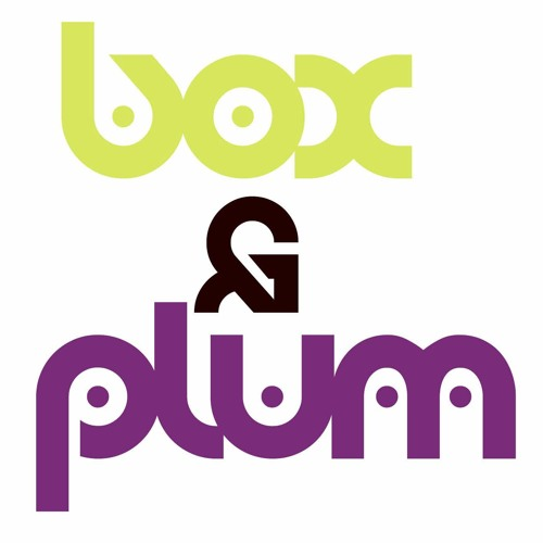 Box & Plum's avatar