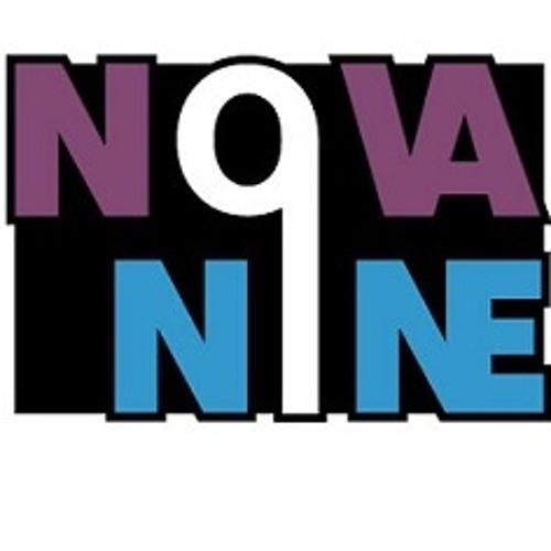NOVA N9NE's avatar