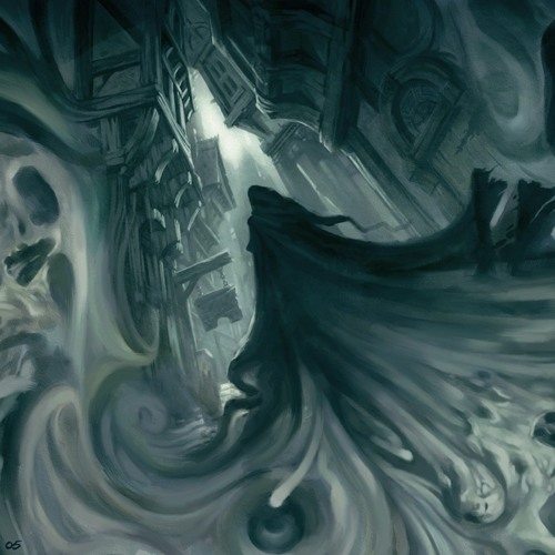 Ghostrun's avatar