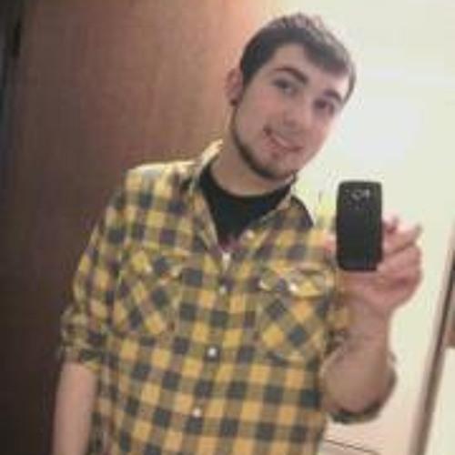 Mitchell Clayton's avatar