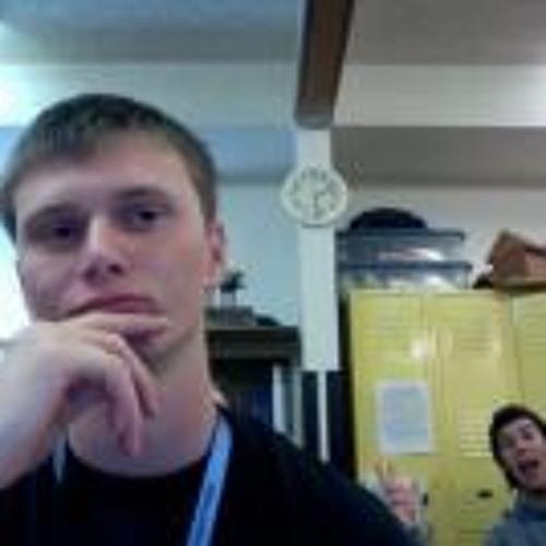Matthew Roach's avatar
