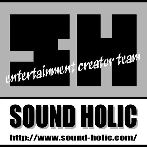 sound-holic's avatar
