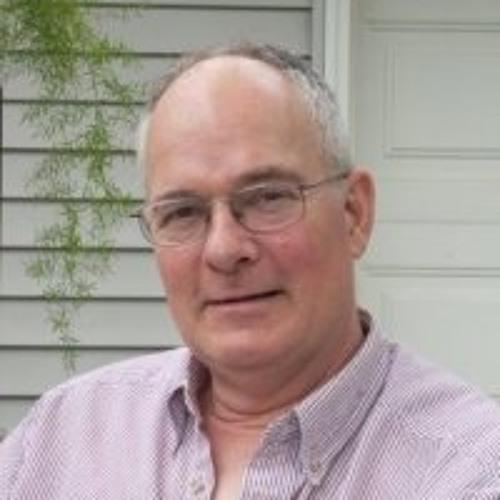 Tom Claussen's avatar