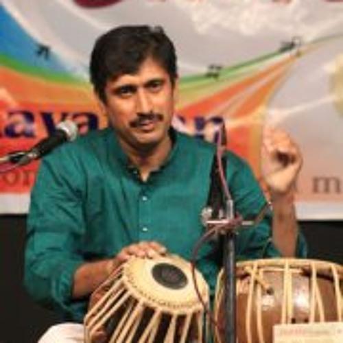 Tabla Solo - Tritaal-Part 2 By Sanjay Karandikar- - YouTube