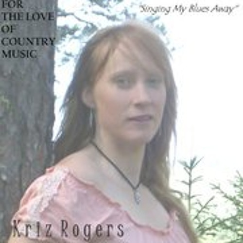 Kriz Rogers's avatar