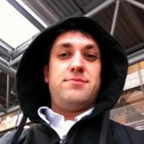 Ruben Jones's avatar