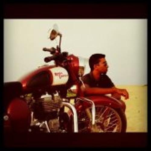Sudharshan Kaushik's avatar