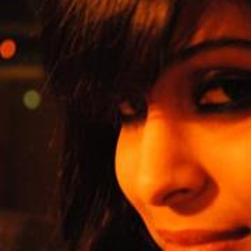 Geetika Nanda's avatar