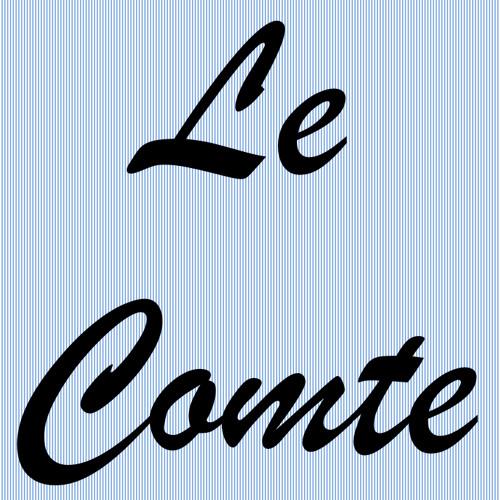 Le Comte's avatar