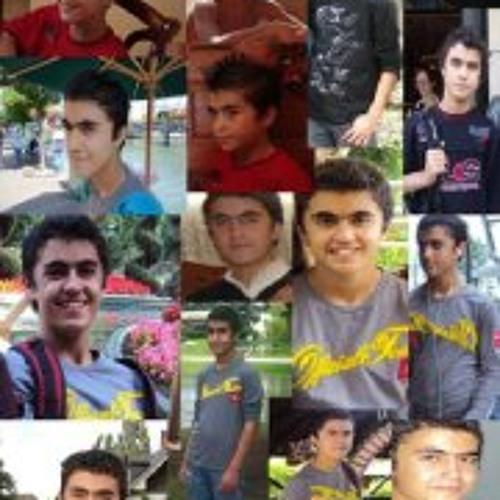 Hamza Tazi's avatar