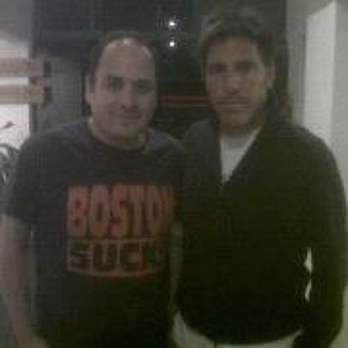 Jose Miguel Lizama's avatar