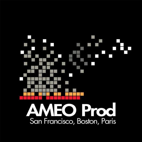 Ameo Prod's avatar