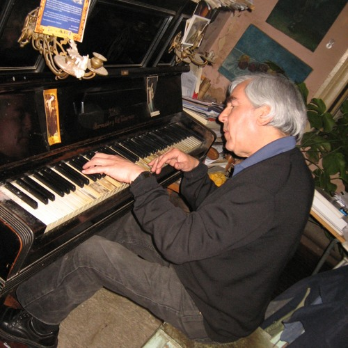 Anibal Correa Blanco's avatar