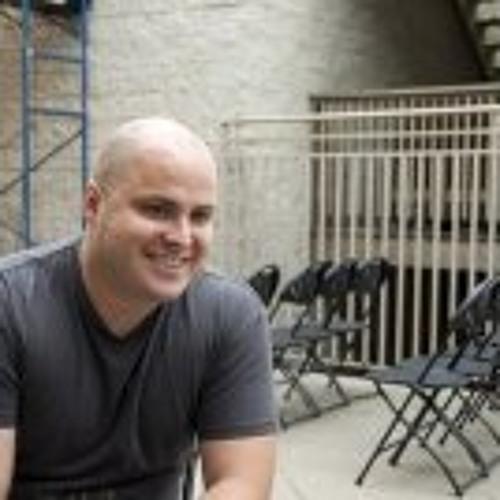 Pete Carney's avatar