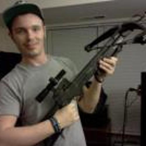 Zachary Robbins's avatar