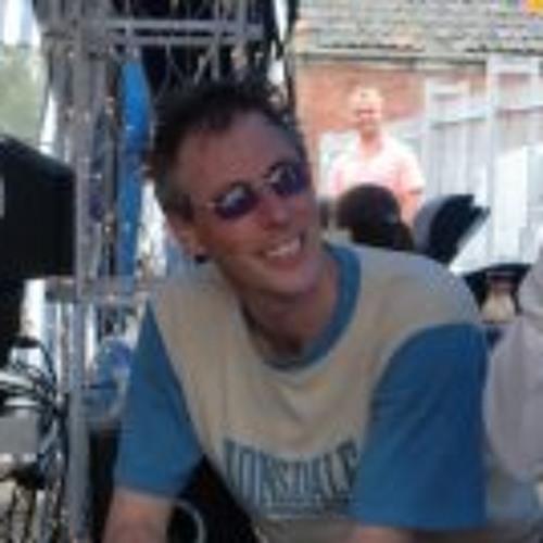D.j. D-CIDE's avatar
