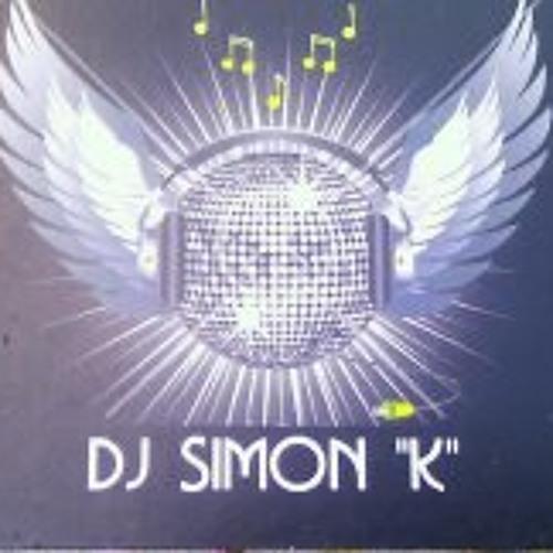 SIMON K's avatar