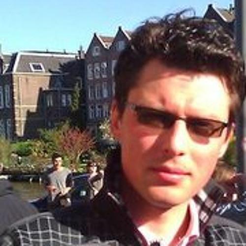 Sergej Kustov's avatar