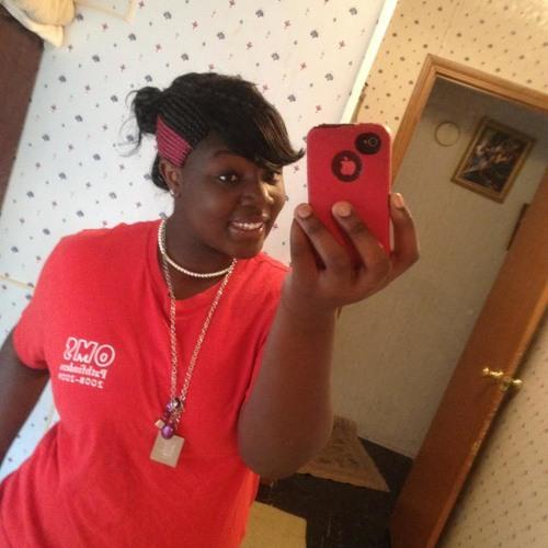 Diamond_Williams :)'s avatar