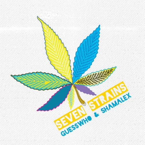 Seven Strains's avatar