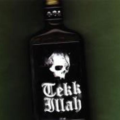 TEkk Illah's avatar