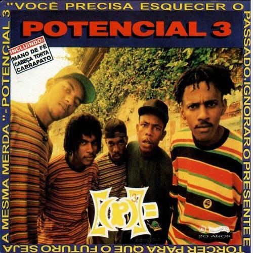 Potencial 3 (Album) 1995's avatar